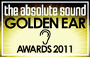 The Absolute Sound Golden Ear Award